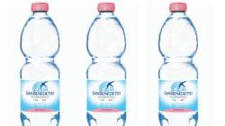 Il Ministero della Salute ritira un lotto di acqua