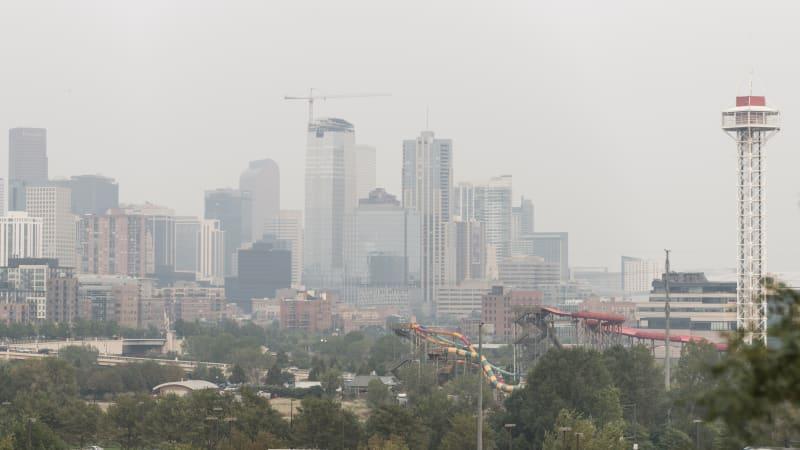 Colorado imposes zero emission requirement