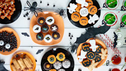 Ready For Halloween? Here Are Fun, Easy Halloween