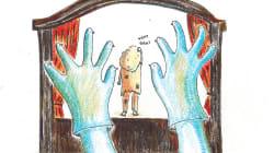 Pamela Anderson rencontre des migrants à Calais et leur offre des gants