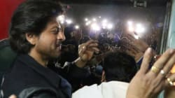 Man, Who Went To Catch A Glimpse Of Shah Rukh Khan, Suffocates To Death In Vadodara Station