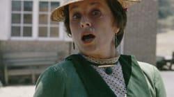 Katherine MacGregor, Harriet Oleson dans