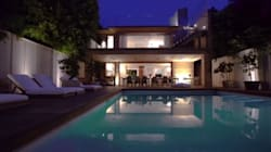 On peut désormais passer ses vacances dans la villa de Pamela Anderson à Malibu (mais c'est