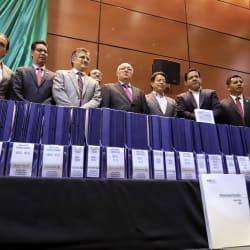 Auditoría ordena publicar identidad de empresas involucradas en desvíos