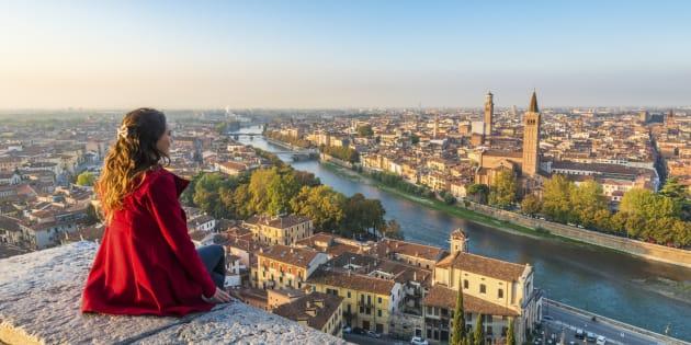La vera agenda del turismo italiano