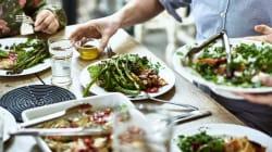 BLOGUE Manger pour sa santé et celle de la