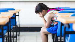 È SUCCESSO A MONOPOLI - Scene di aborti proiettate in classe, studenti sconvolti. M5s: