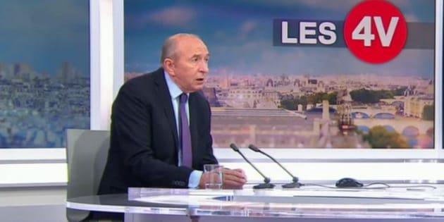 """La Zad de Notre-Dame-des-Landes """"sera évacuée des éléments les plus radicaux""""."""