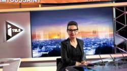 Marie Colmant quitte iTélé à son
