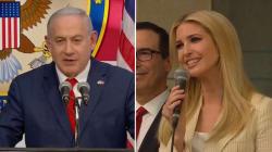 Les images de l'inauguration de l'ambassade des États-Unis à
