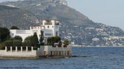 Quelle est cette sublime villa près de Monaco où Macron et Xi Jinping se