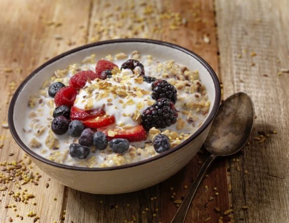 'Healthy' foods that aren't that good for you