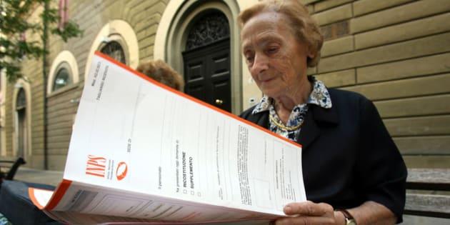 Siamo di fronte alla più grande operazione di macelleria sociale della storia pensionistica dell