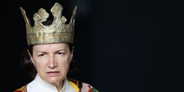 Riccardo II, uno Shakespeare al femminile. Capolavoro di regia di Peter Stein