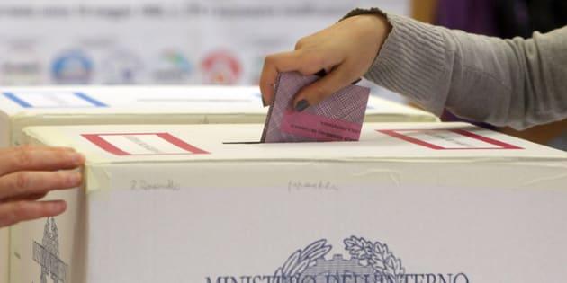 Risultati immagini per voto consapevole