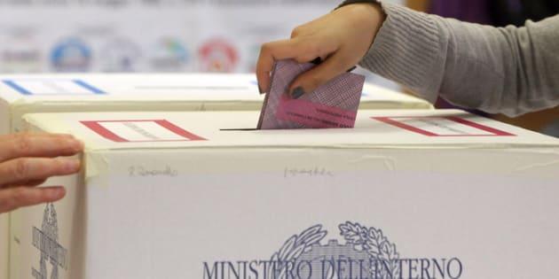 Elezioni 2018: Il