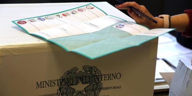 LA GIORNATA ROMA Via libera della commissione Affari costituzionali al Rosatellum