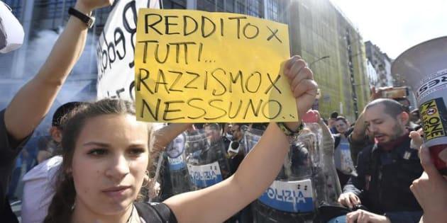 Sono gli stessi italiani i primi a essere vittime dei razzis