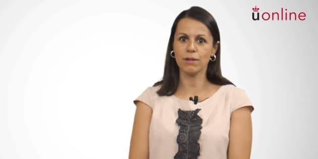 Alicia López de los Mozos
