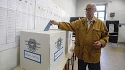 Elezione amministrative, tira un'aria