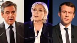 Ya falta menos para las elecciones en Francia, ¿ya sabes quiénes son los