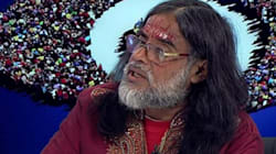 Ex-Bigg Boss Contestant Swami Om Seeks Bail In Molestation