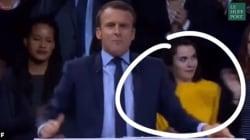 Le final de Macron a bien fait rire les internautes et cette jeune femme dans le