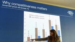 Dal World Economic Forum lezioni per la leadership europea del