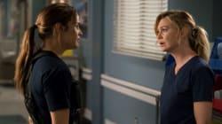 Shonda Rhimes ha un regalo per i fan di Grey's: lo spin-off su una squadra di pompieri (e ci sarà anche