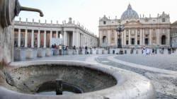 Sulla crisi idrica i romani hanno il diritto di