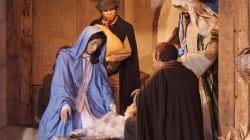 A Natale il presepe sia in tutte le case, in tutte le scuole, in tutte le