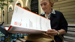 La riforma delle pensioni mette in crisi i conti