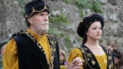 La storia dei Borgia, il passato di