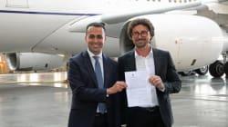 Airbus: truffa di Di Maio e Toninelli con la complicità dei commissari