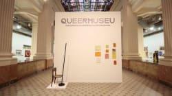 A resposta do Santander Cultural após cancelar exposição queer em Porto
