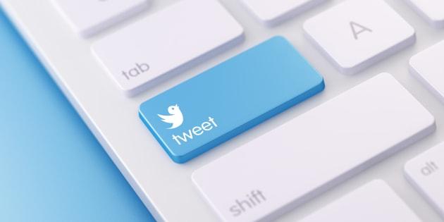Twitter, tu es mon réseau social favori, pourtant, en ce moment, tu me débectes.