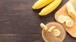 Altro che una mela al giorno, uno studio spiega perché sono le banane a togliere il medico di