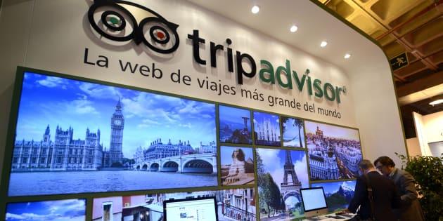 La site TripAdvisor lance une nouvelle mention pour avertir ses clients.