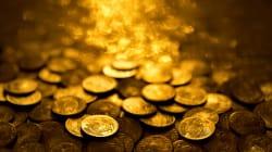 Un trésor de 600 pièces d'or découvert dans une maison en