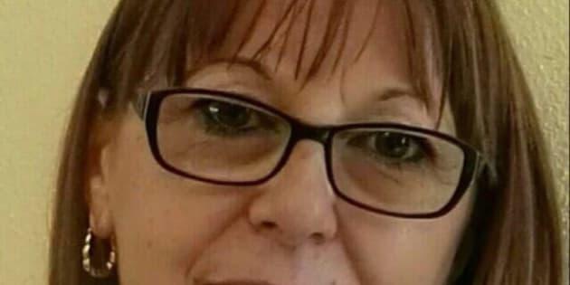 La vittima, Maria Bonaria Contu, 60 anni