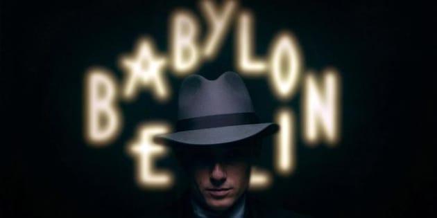 Immagini della serie tv BABYLON BERLIN