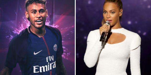 Neymar au PSG : sera-t-il vraiment surpayé par rapport aux autres stars du divertissement?