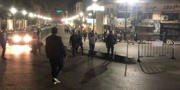 Attentato kamikaze in centro al Cairo: ci sono vittime