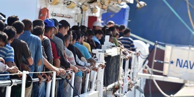 Migranti, Times: