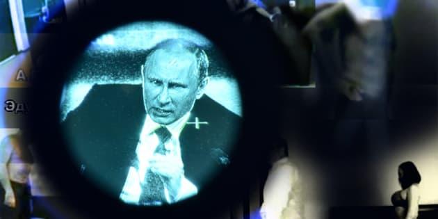 Rapport compromettant pour Donald Trump: la sextape, un classique des renseignements russes pour influencer ou discréditer leurs ennemis