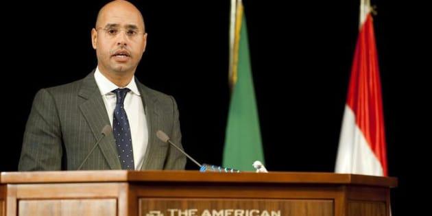 Libia: Saif Al-Islam Gheddafi, figlio dell'ex dittatore attacca l'Italia: