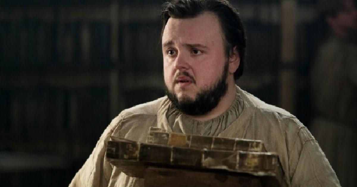 El actor de Sam en \'Juego de Tronos\' revela un detalle ...