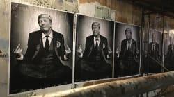 Questo street artist è il Banksy di