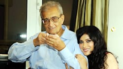 Amartya Sen Is Mired In A Film Controversy, But Movies Have Never Been His