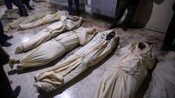 Siria, l'infanzia cancellata dal Sarin interpella la coscienza del